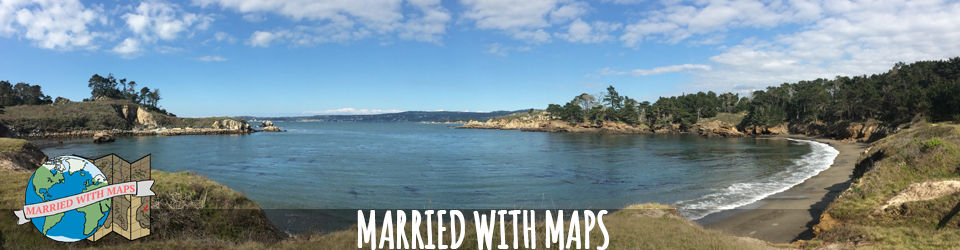 Married with Maps